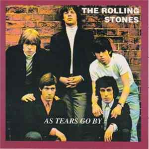 The Rolling Stones - As Tears Go By
