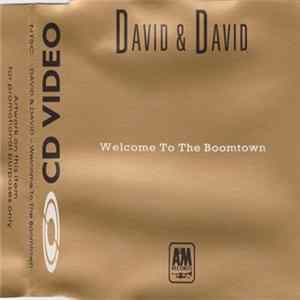 David + David - Welcome To The Boomtown