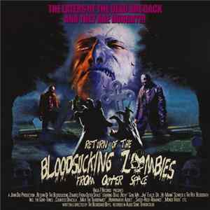 Bloodsucking Zombies From Outer Space - Return Of The B.Z.F.O.S.