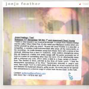 Jonjo Feather - Taxi