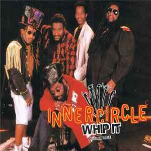 Inner Circle - Whip It (With My Love)