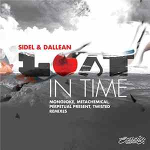 Sidel & Dallean - Lost In Time