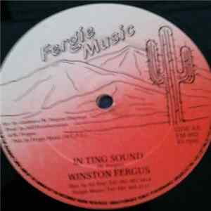 Winston Fergus - In Ting Sound