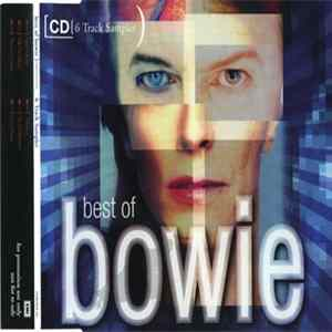 Bowie - Best Of Bowie (6 Track Sampler)