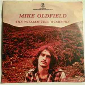 Mike Oldfield - The William Tell Overture