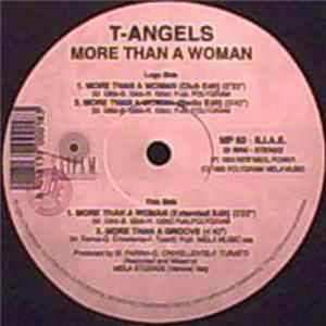 T-Angels - More Than A Woman
