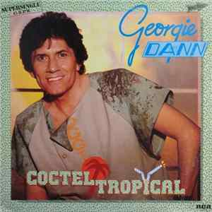 Georgie Dann - Coctel Tropical
