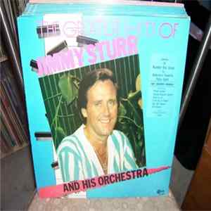 Jimmy Sturr And His Orchestra - The Greatest Hits Of Jimmy Sturr And His Orchestra