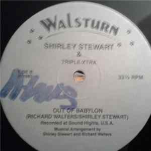 Shirley Stewart & Triple-Xtra - Out Of Babylon