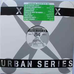 Various - X-Mix Urban Series 84