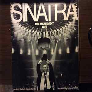 Sinatra - The Main Event (Live)